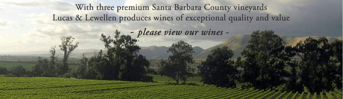 Please view our wines
