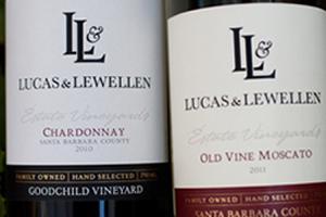 Lucas & Lewellen Whites