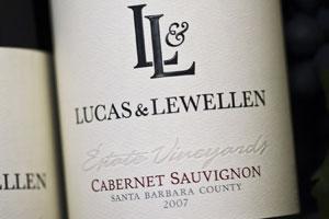Lucas & Lewellen Reds