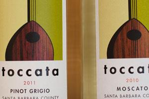 Toccata Whites