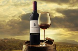 Lucas & Lewellen Valley View Cabernet Sauvignon by the case