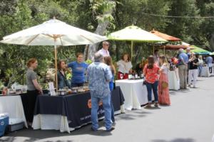 Santa Barbara Wine + Food Festival