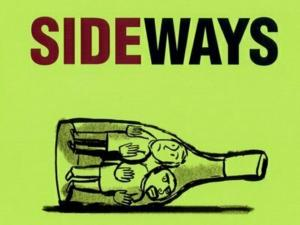 The Sideways Movie Poster