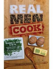Real Men Cook