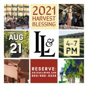 Harvest Party invitation